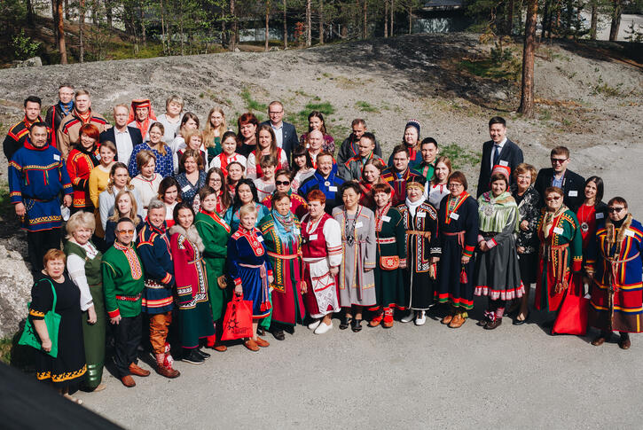 Barents Urfolkskongress
